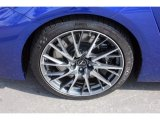 Lexus RC 2015 Wheels and Tires