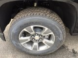 Chevrolet Colorado Wheels and Tires