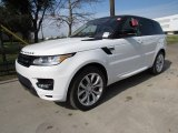Land Rover Range Rover Sport Data, Info and Specs