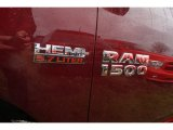 Ram Badges and Logos