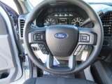 2017 Ford F150 XL SuperCab Steering Wheel