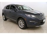 2015 Midnight Sapphire Metallic Lincoln MKC AWD #118278021