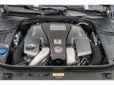 Mercedes-Benz Engines