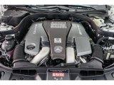 Mercedes-Benz CLS Engines