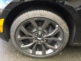 Cadillac ATS Wheels and Tires