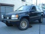 1994 Jeep Grand Cherokee Black