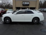 2013 Bright White Chrysler 300 S V6 #118361831