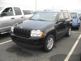 2006 Black Jeep Grand Cherokee Laredo 4x4 #1152617