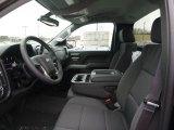 2017 Chevrolet Silverado 1500 LT Regular Cab 4x4 Front Seat