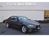 2014 Mineral Grey Metallic BMW 3 Series 320i xDrive Sedan #118392494