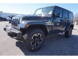 2017 Rhino Jeep Wrangler Unlimited Rubicon 4x4 #118395782