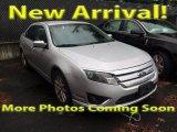2011 Ingot Silver Metallic Ford Fusion SEL V6 #118395859