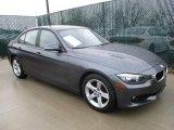2014 Mineral Grey Metallic BMW 3 Series 320i xDrive Sedan #118410871