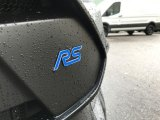 Ford Focus Badges and Logos