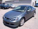 2006 Jade Green Metallic Acura RSX Sports Coupe #11800764