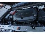 Chevrolet Colorado Engines