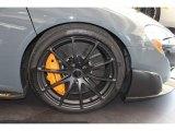 McLaren 675LT Wheels and Tires