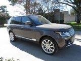 2017 Waitomo Grey Metallic Land Rover Range Rover HSE #118434858