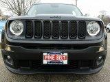 2017 Black Jeep Renegade Latitude #118434601