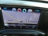 2017 Chevrolet Silverado 1500 LT Double Cab 4x4 Navigation