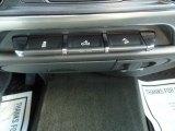 2017 Chevrolet Silverado 1500 LT Double Cab 4x4 Controls