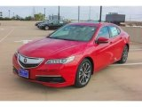 Acura TLX 2017 Data, Info and Specs