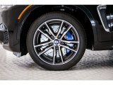 BMW X6 M Wheels and Tires
