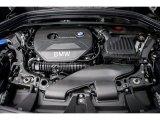 BMW X1 Engines