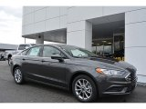 2017 Magnetic Ford Fusion SE #118482966