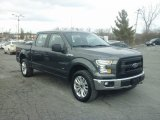 2016 Magnetic Ford F150 XL SuperCrew 4x4 #118482983