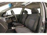 Chevrolet Aveo Interiors