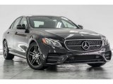 Mercedes-Benz E Data, Info and Specs