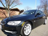 2013 Black Sapphire Metallic BMW 3 Series 328i xDrive Coupe #118516887