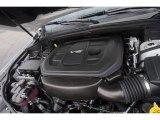 Jeep Grand Cherokee Engines