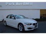 2014 Alpine White BMW 3 Series 320i xDrive Sedan #118516589