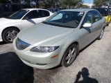 2004 Pebble Ash Metallic Mazda MAZDA6 s Sedan #118516727