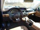 Lexus ES Interiors