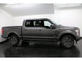 2017 Ford F150 XLT SuperCrew 4x4