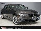 2017 Jatoba Brown Metallic BMW 3 Series 330i Sedan #118575525