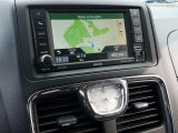 2016 Chrysler Town & Country Touring Navigation