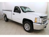 2013 Chevrolet Silverado 1500 Work Truck Regular Cab 4x4