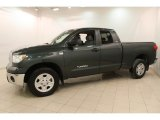 2007 Toyota Tundra SR5 Double Cab Data, Info and Specs