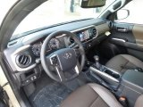Toyota Tacoma Interiors