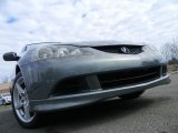 2006 Magnesium Metallic Acura RSX Type S Sports Coupe #118602612