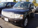 2004 Java Black Land Rover Range Rover HSE #1152368