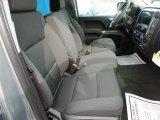 Chevrolet Silverado 1500 Interiors