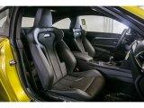 BMW M4 Interiors