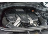 Mercedes-Benz GL Engines