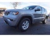 2017 Billet Silver Metallic Jeep Grand Cherokee Laredo #118667994