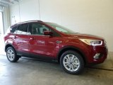 2017 Ruby Red Ford Escape SE 4WD #118667978